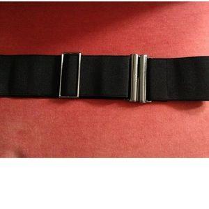 Emilio Pucci Elastic Belt NWOT